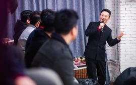 【真】李诚:婚礼双司仪/双DJ团队(陕西省内)