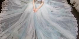 五棵松婚纱购买攻略 教你如何买到又便宜质量又好的婚纱