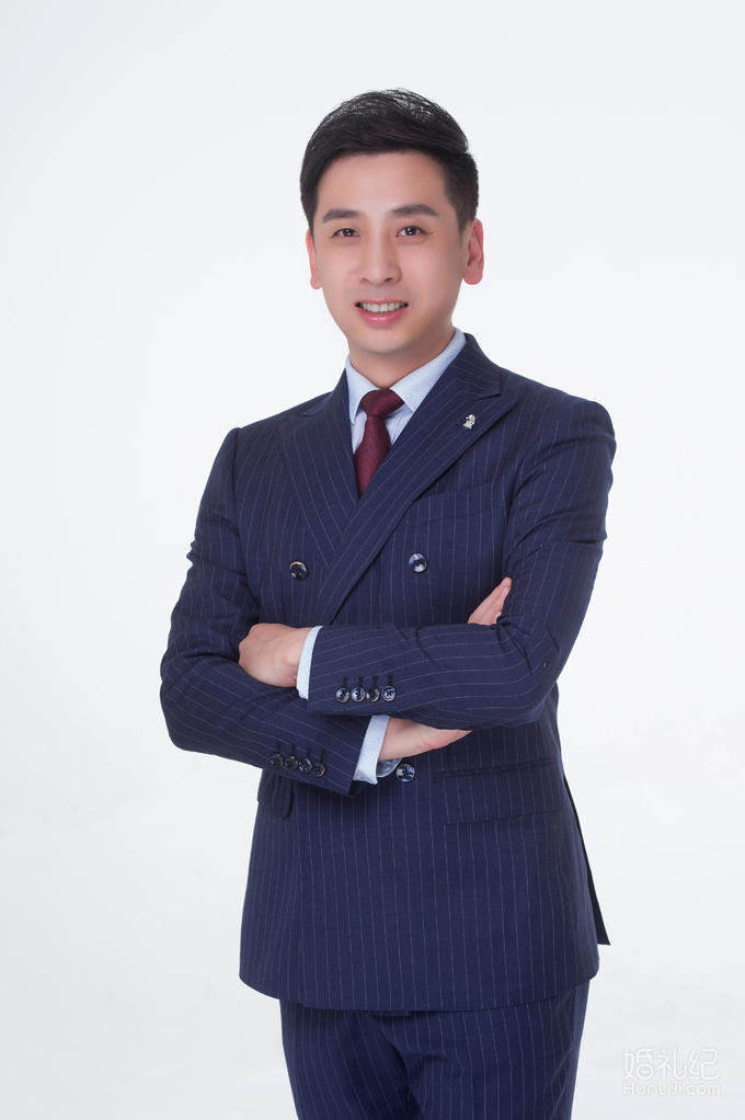 【时代主持团】-金牌主持-晓海老师