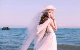 青岛婚纱摄影|海景|夜景|游艇|三天两夜蜜月酒店