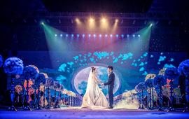 罗曼印象丨资深档丨5D高清婚礼电影