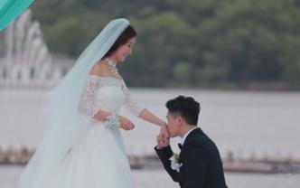 【组合套餐】总监摄影单机+摄像双机位+婚礼快剪