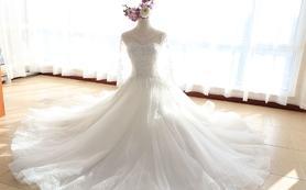 【秘密花园】花丛中的待嫁新娘