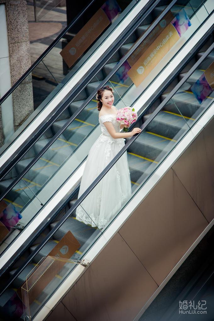 U&ME婚礼纪【旋·舞】