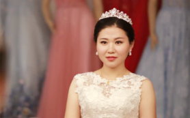 【YANZI STUDIO】燕子造型公社新娘跟妆