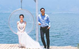 [暖山影像]云南旅拍 总监摄影师全程拍摄
