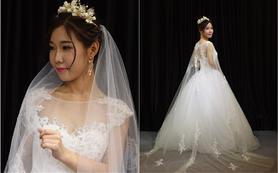 [年终大促]婚纱、礼服租凭2件尊享5件超值套餐