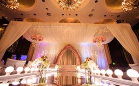 天使之爱  西式婚礼 唯美浪漫  轻奢白色婚礼