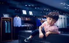 儿童亲子纪实摄影全程跟拍