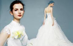 WINK Design婚纱系列