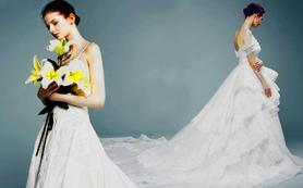 WINK主推婚纱定制系列 定制款超值婚纱