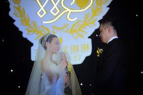 東石影像义乌首席双机位婚礼拍摄