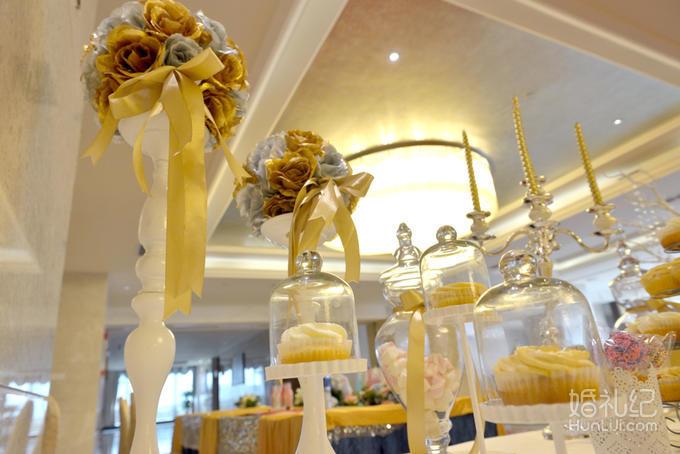 倩怡婚礼策划-《旋转木马》