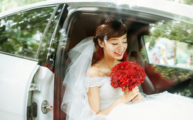 【蔷薇图片社】双机位婚礼纪实摄影