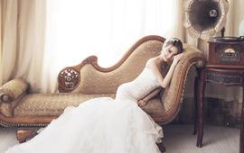 简约唯美韩式婚纱照·优惠套餐·全程无隐形消费