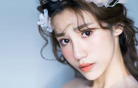 【尚秀造型】明星化妆师VIGI全天跟妆 送亲友妆