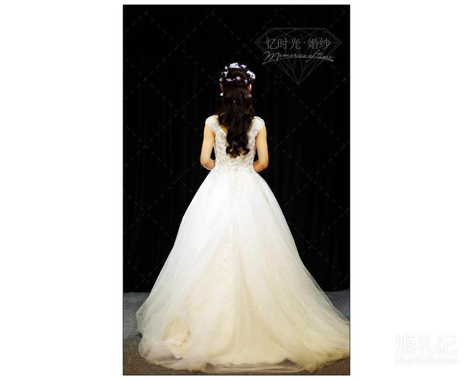 [年终大促]婚纱、礼服租2件尊享5件超值套餐