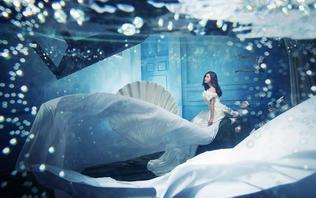 全新《人鱼公主》系列 韩国艺匠