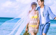 【豪华双艇出海】+夜景+马场+海景+水下+