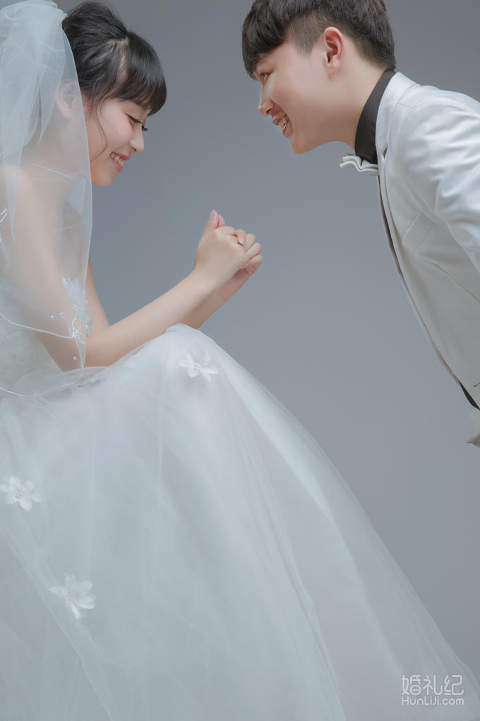 时光格STUDIOS ----定制婚纱照