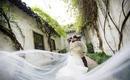 【禾木摄影】苏州园林|6服6造总监拍摄|底片全送