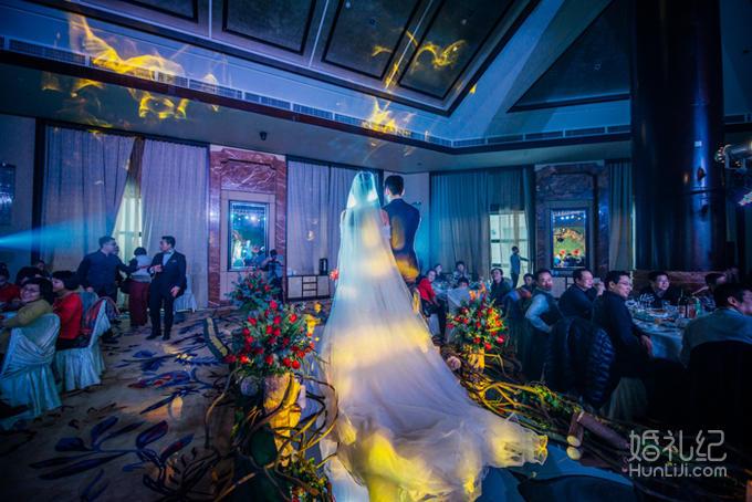 【壹堂影像】国外婚礼跟拍总监档 澳洲系