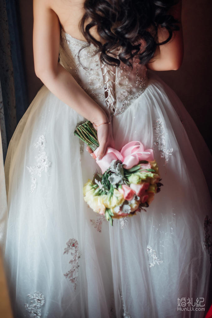 【壹堂影像】纪实婚礼单机位总监档拍摄套系
