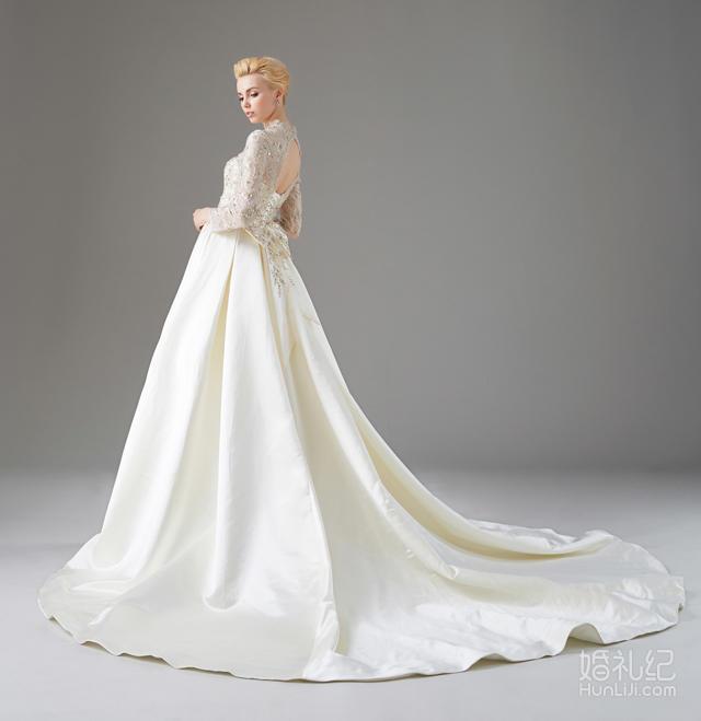 MarryMe|[四套华服]豪华租赁套餐