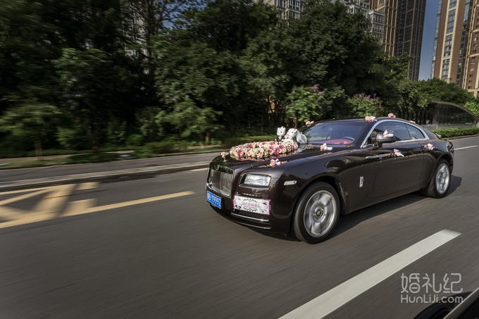 【幸福影社】三机位婚礼摄像纪实跟拍