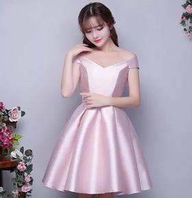 【秀尔婚纱】伴娘裙/晚礼服展示