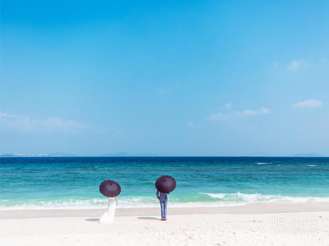 红星摄-杭州-舟山海景主题套餐抢订热拍