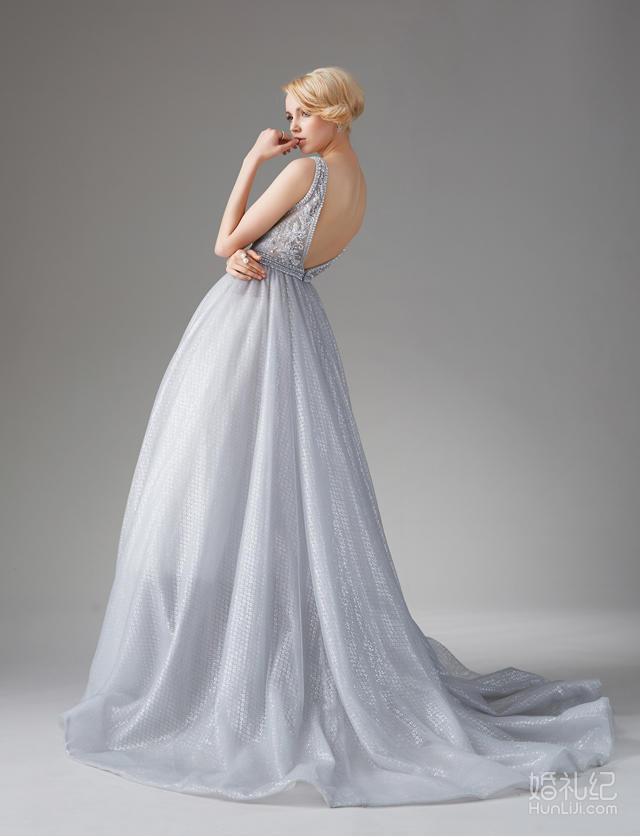 MarryMe|[婚纱礼服]基础定制套餐
