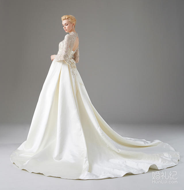 MarryMe|[三套华服]顶级定制套餐