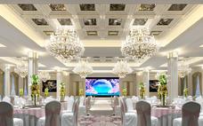 宁波华盛婚礼会馆