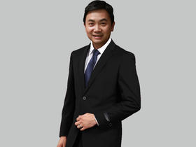 【男士礼服】为优客工场董事长毛大庆先生量身定制