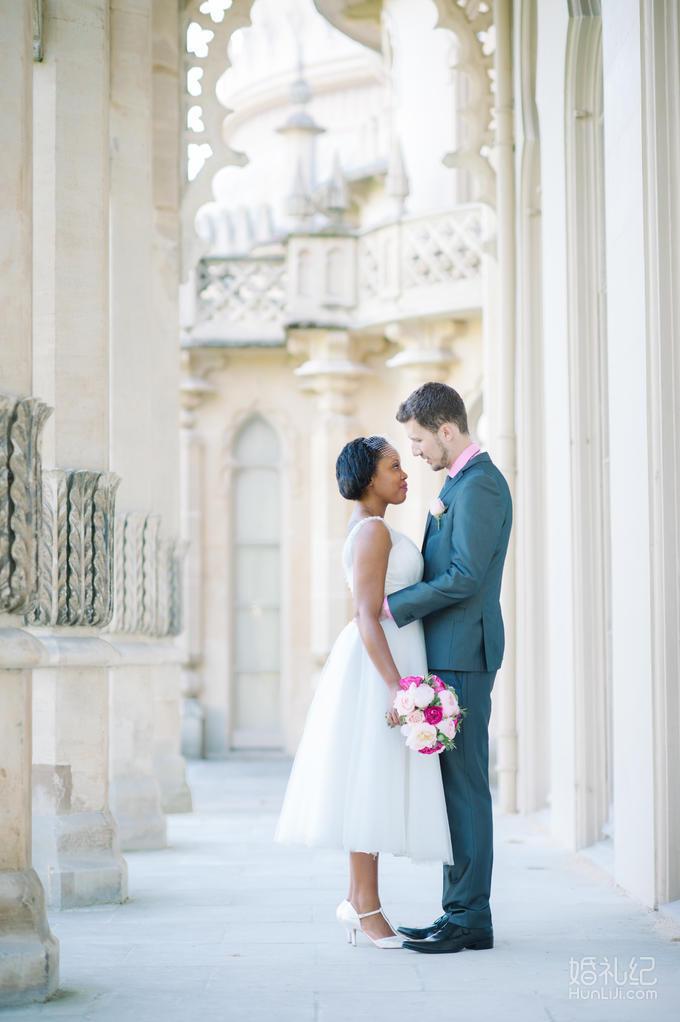 英国布莱顿皇家穹顶宫婚礼,乐惟海外婚礼重庆店