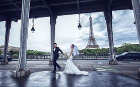 遇见菲林遇见法国之巴黎  心动价20999元