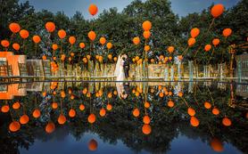 牧梵视觉|婚礼纪实摄影 总监团队三机位