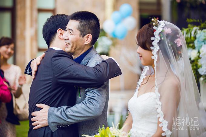 牧梵视觉|婚礼纪实摄影 总监单机位