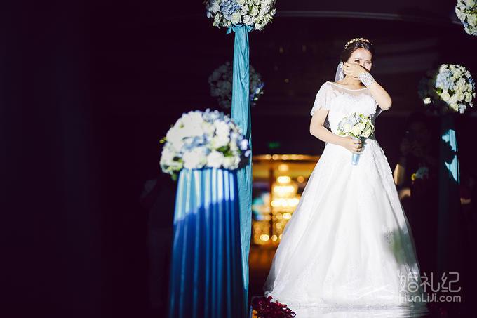牧梵视觉|婚礼纪实摄影 首席单机位