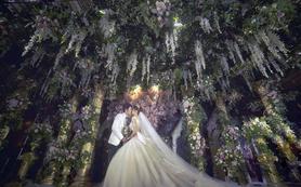 迈格婚礼作品:总监双机位婚礼电影
