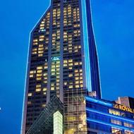 上海世茂皇家艾美大酒店