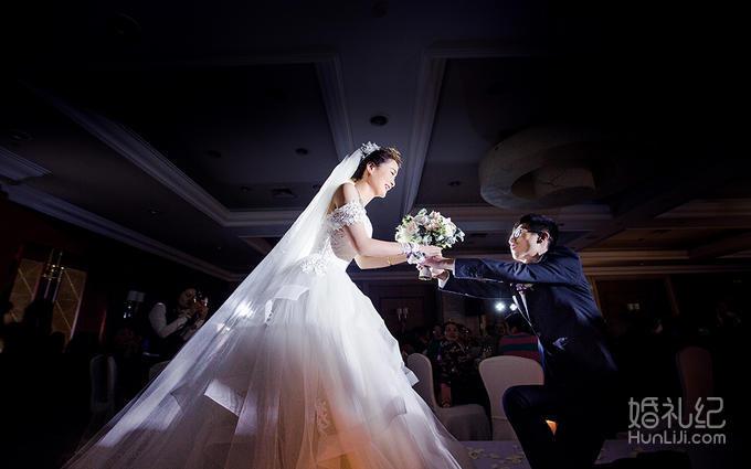牧梵视觉|婚礼纪实摄影 总监双机位