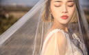 新娘都会选--技术总监婚礼跟妆
