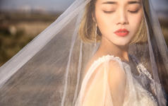 新娘都会选--首席老师婚礼跟妆