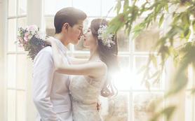 韩国名匠婚纱摄影旅拍活动套餐5299元