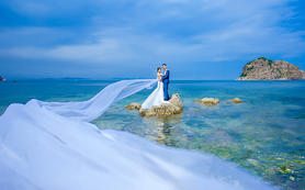 洛可可婚纱摄影,全场立减1000-5000元