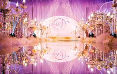 爱典礼 | 最浪漫系列 | 婚礼策划套餐
