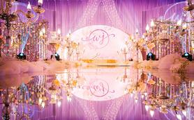 爱典礼|最浪漫 婚礼策划套餐
