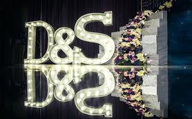 【安琪儿】D&S水晶与光的碰撞